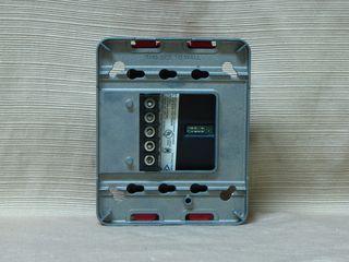 Gentex GES24-15/75WR, rear