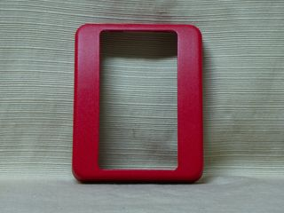 Gentex GES24-15/75WR, cover plate