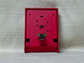 Simplex 2099-9756, rear