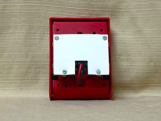 Simplex 2099-9795, rear