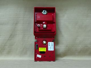 Simplex 2099-9795, inside