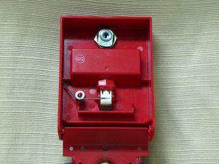 Simplex 2099-9795, inside front piece