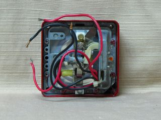 Simplex 2901-9806, rear