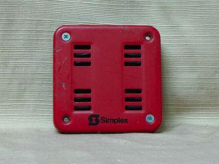 Simplex 2901-9838