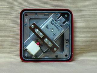 Simplex 2901-9838, rear