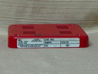 Simplex 2901-9838, label