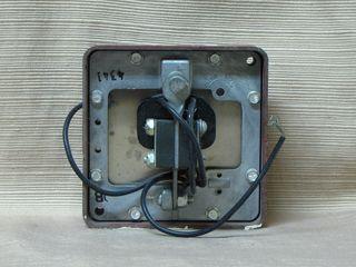 Simplex 4040, rear
