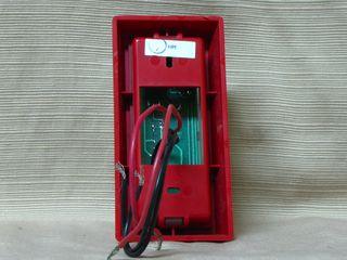 Simplex 4904-9103, rear