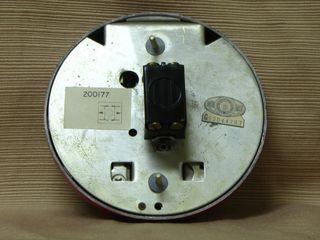 Standard 200177, rear