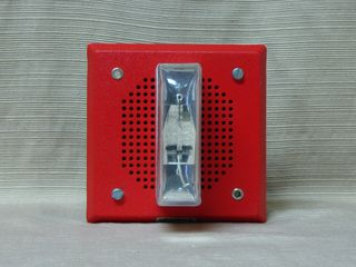 Wheelock ET-1070-LSM-24