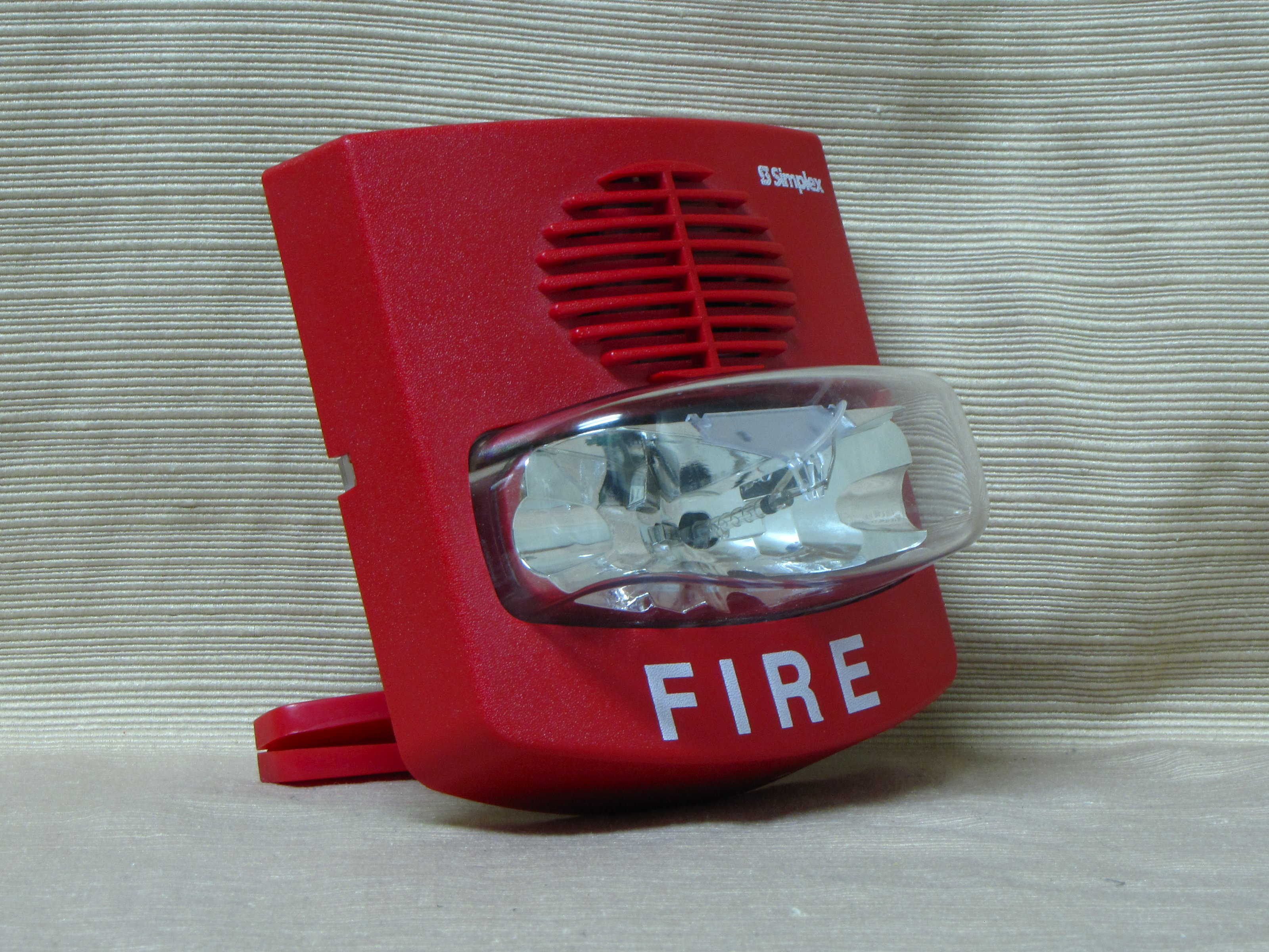 New Fire Alarms At Work Again moreover Model L General Alarm Siren also Sku S2 0607 likewise Model 102 Dual Truck Horn in addition Bullet Blaster. on fire horn sound