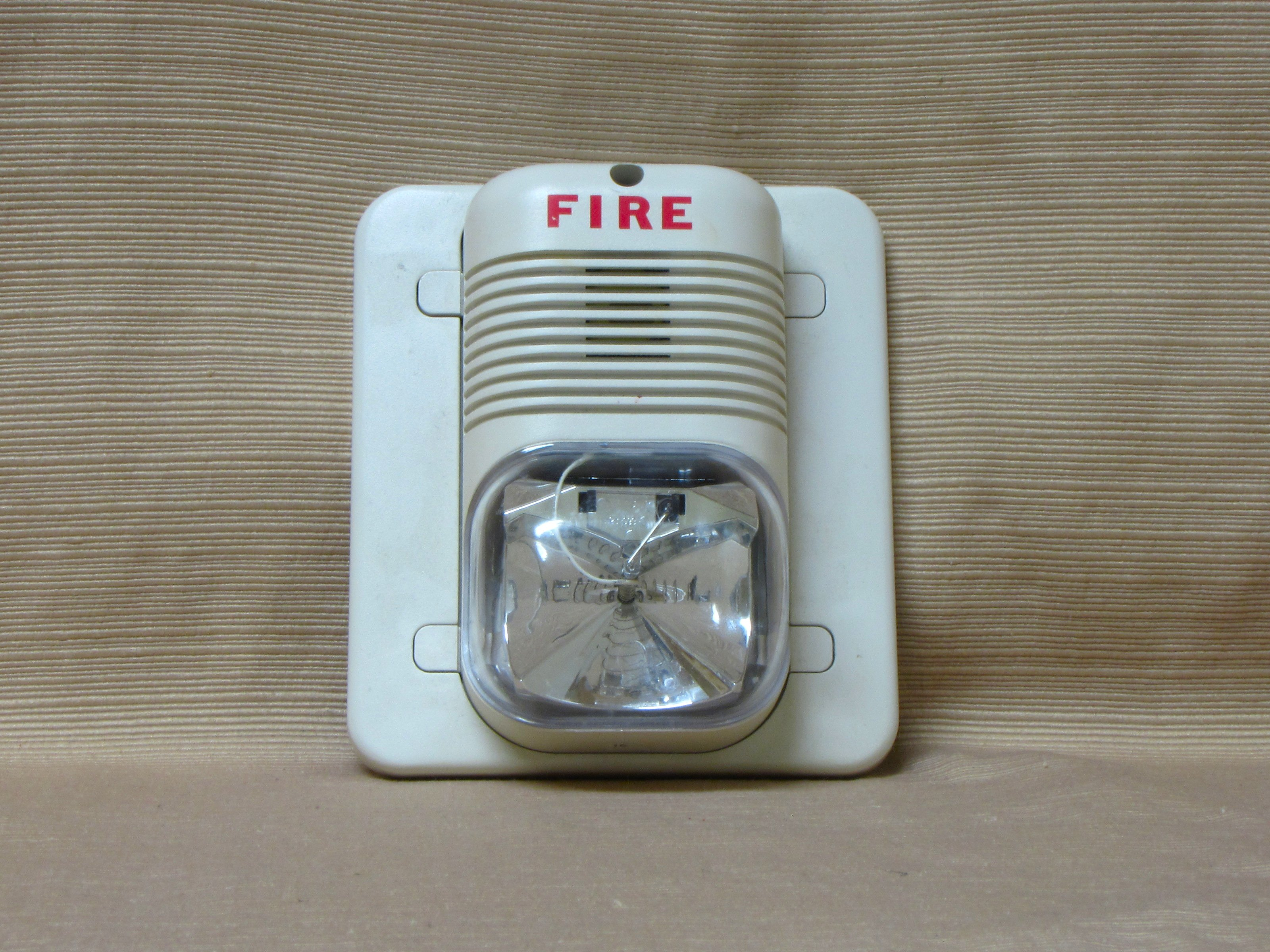 System Sensor P2RHKR Outdoor Horn Strobe p 177690 likewise Pre Wire For Ada Adaptability also Gentex Gec3 24wr likewise Notifier Fire Alarm Wiring Diagram likewise Fire Systems. on notifier fire alarm horn strobe