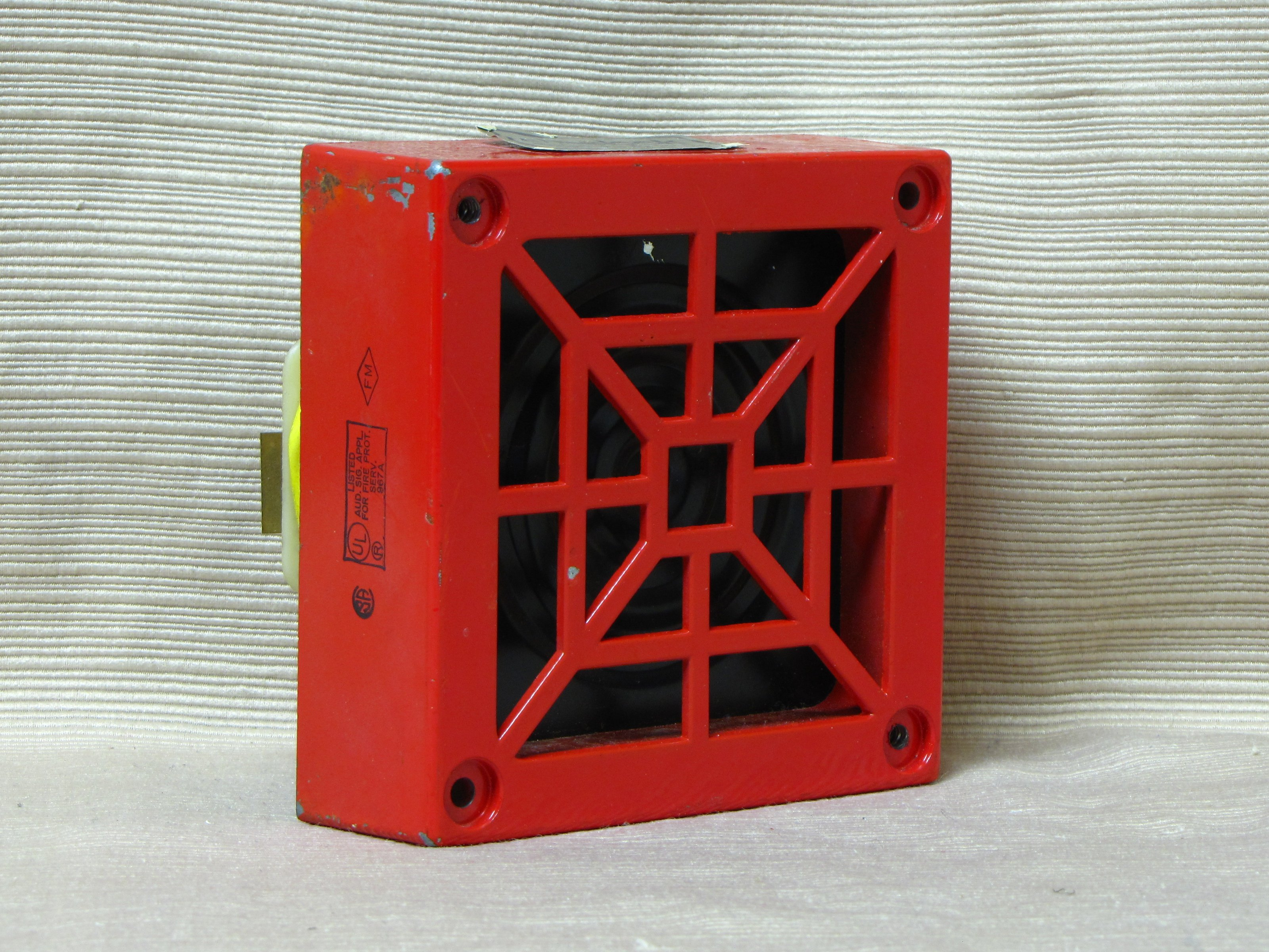 Electronic Siren further Watch likewise Watch further 1000 P Fire Actioncall Point With Lift Sign in addition 180769323990. on fire alarm horn