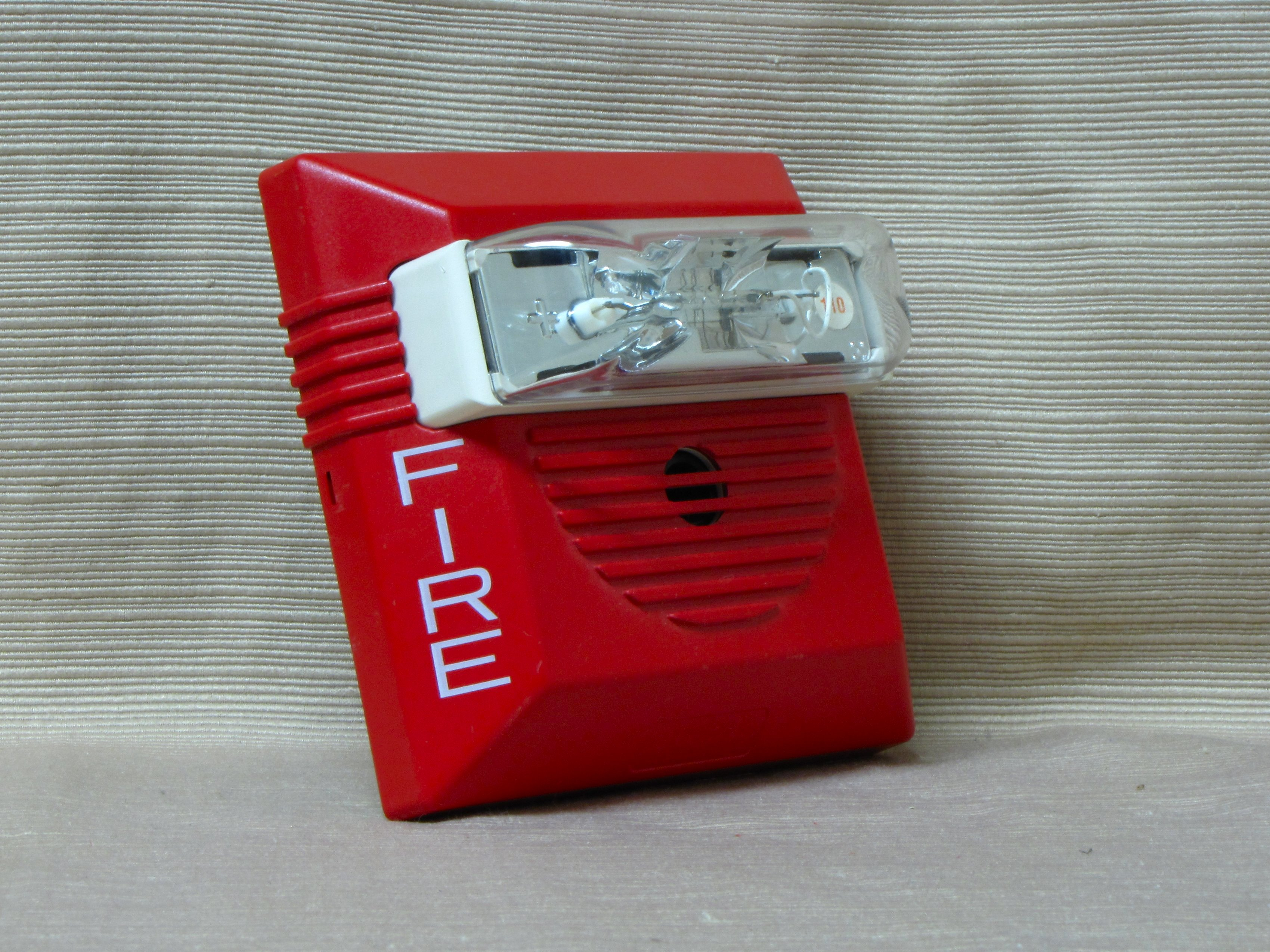 Fire Alarm System Ouput Fire Alarm 60341906288 in addition Wheelock Wst 24 together with Faraday 5516 as well File Fire Alarm Pull Station likewise Simplex 4903 9419. on fire alarm horn strobe