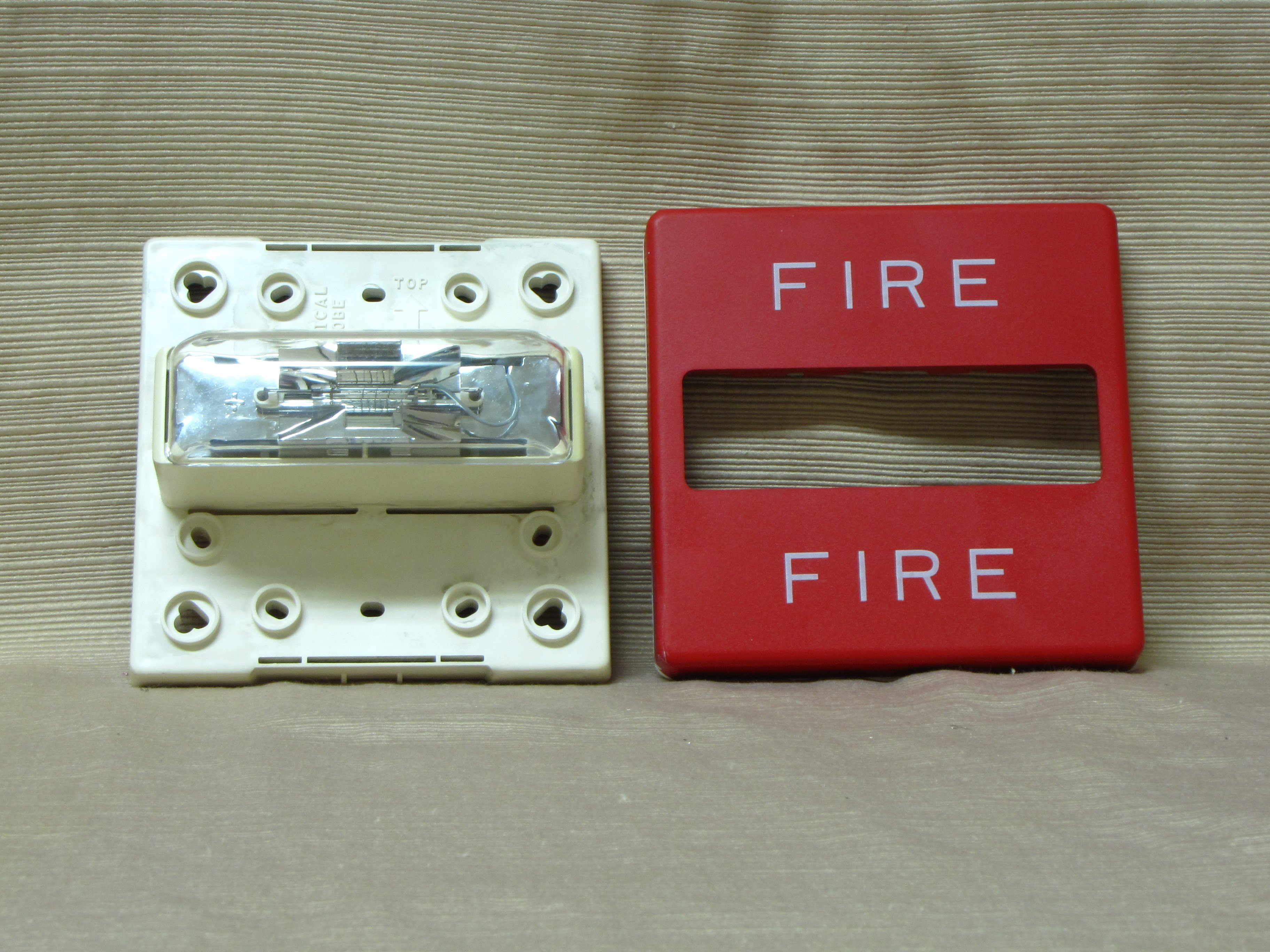 Fire Alarm Plan Symbols furthermore Wheelock Rss 24mcw also New Smoke Detection Placement Requirements Focus On Minimizing Unwanted Alarms additionally 12095250 moreover Wheelock Rss 24mcw. on fire alarm strobe coverage