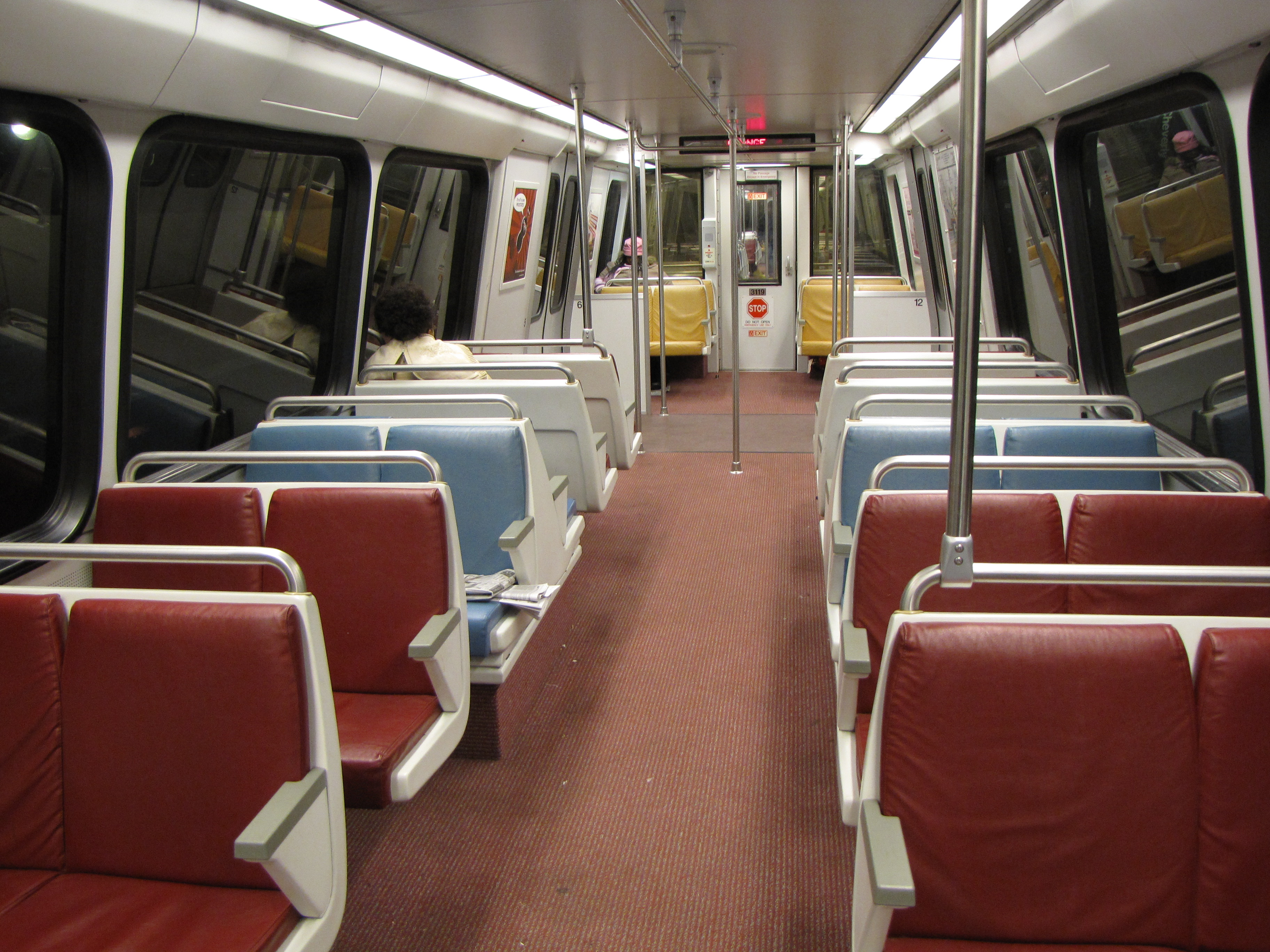 the schumin web identifying metro rail cars. Black Bedroom Furniture Sets. Home Design Ideas