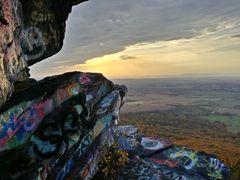 High Rock, 2015