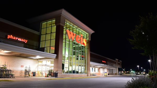 Weis grocery store in Ranson, West Virginia.