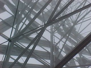 The Roanoke Star may not have been a massive feat of engineering, but nonetheless, I was impressed.
