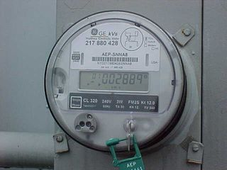How much electricity are we using right now?
