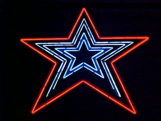 The Roanoke Star is a beautiful sight, whether you're seeing it from far away, or right up close.