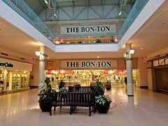 Bon-Ton store at York Galleria Mall in York, Pennsylvania.